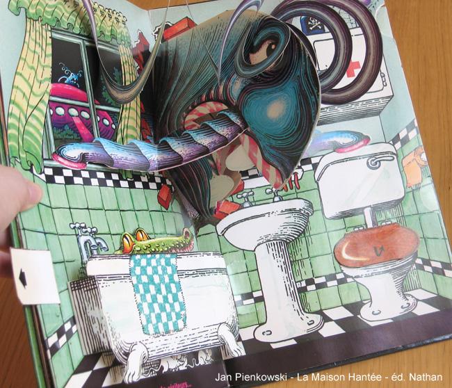 archive du blog le livre pop up. Black Bedroom Furniture Sets. Home Design Ideas